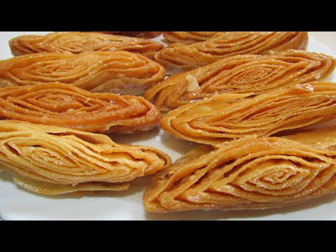 Khaja Recipe/Chirote/Indian Sweet Recipe/Odisha/Bengali/Bihar Khaja Recipe/Khaja/With tipsandtricks