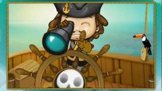 Pirate Explorer: The Bay Town YouTube video
