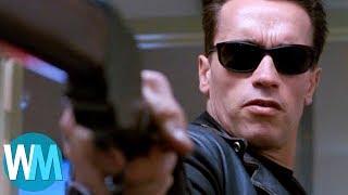 Video Top 10 Best Terminator Kills MP3, 3GP, MP4, WEBM, AVI, FLV Desember 2018