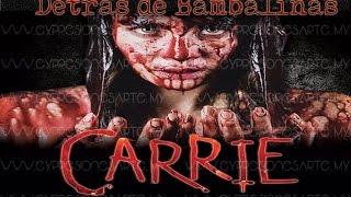 Especial detras de camaras de Carrie el Musical - ExpresiónEsArte
