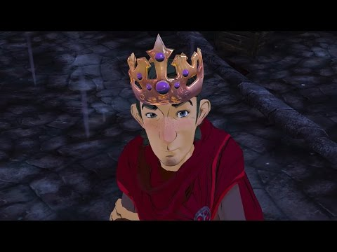 King's Quest: Your Legacy A...