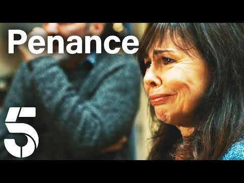 Is It Rob's Body The Police Have Found? | Penance Episode 1 | Channel 5