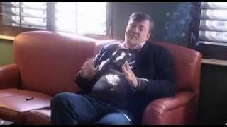 Stephen Fry  The Secret Life Of The Manic Depressive Part 1