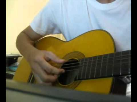 Và tôi cũng yêu em (guitar)