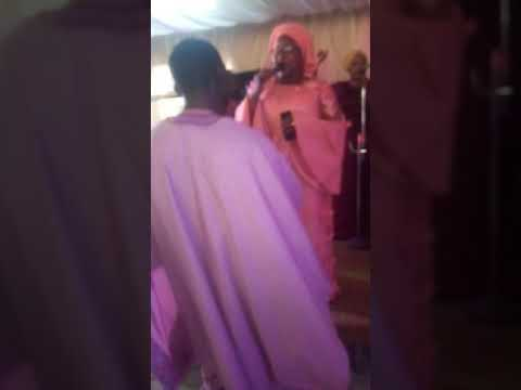 Mary Akinsade live on stage @Odundun town hall ileoluji Dec.13 2019