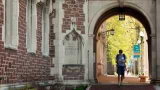 Washington University in St. Louis: An Introduction 2014-15