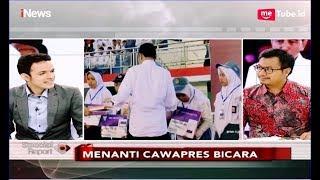Video TKN Jokowi Komentari Sindiran Gamal Albinsaid soal Kartu Pra Kerja - Special Report 14/03 MP3, 3GP, MP4, WEBM, AVI, FLV Maret 2019