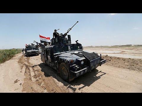 Ιράκ: Οι σιίτες πολιτοφύλακες και ο καθοριστικός τους ρόλος στη μάχη κατά των τζιχαντιστών