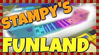 Stampy's Funland - Slime Time