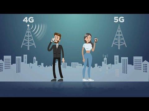Δίκτυο 5G: Τα πλεονεκτήματα και τα μειονεκτήματα