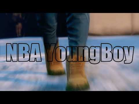 GTA 5 | NBA YoungBoy - No Smoke (Official Music Video)