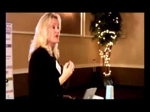 Katherine Miracle Speaker