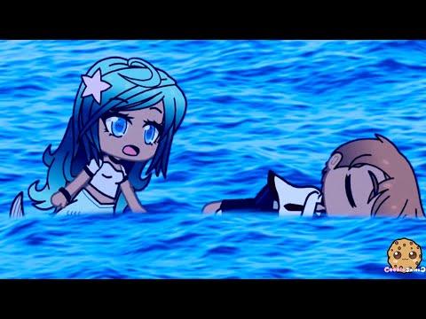 The New Mermaid Series Part 2 Video Gacha Club GCMM Mini Movie