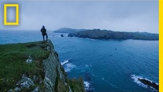 Nonton Immerse Yourself In The Rugged Beauty Of Ireland S West Coast   National Geographic Film Subtitle Indonesia Streaming Movie Download