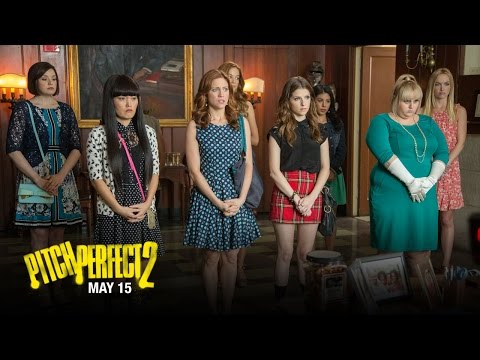 Pitch Perfect 2 (Featurette 'A Look Inside')