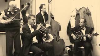 Video LAM Trio jam sesion s hostem Zdeňkem Lánským na housle -  It don