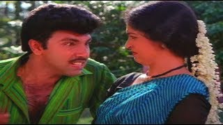 Sathyaraj | Gouthami | Goundamani Full Movie - Vazhkai Chakkaram