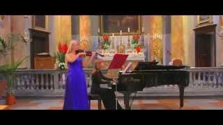 Edward Elgar  - Salut D'Amour op.12 -