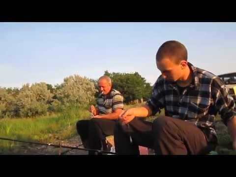 рыбалка возьми ингульце видео