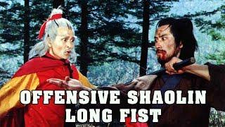 Video Wu Tang Collection : Offensive Shaolin Longfist MP3, 3GP, MP4, WEBM, AVI, FLV Juli 2018