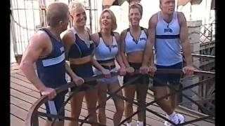 Fort Boyard UK - Series 4 - Episode 12
