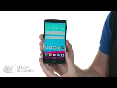 LG G4 Smartphone 6781A - Overview