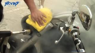 Video Como lavar moto como vapor | Jet Vap MP3, 3GP, MP4, WEBM, AVI, FLV November 2018
