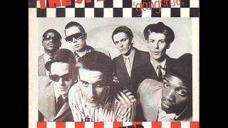 THE SPECIALS- GANGSTERS - THE SELECTER