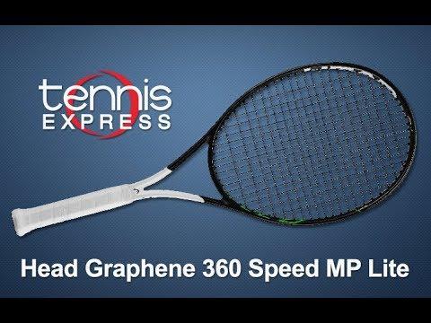 HEAD Graphene 360 Speed MP Lite | Tennis Express