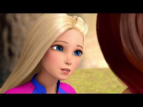Barbie Dolphin Magic - Trailer