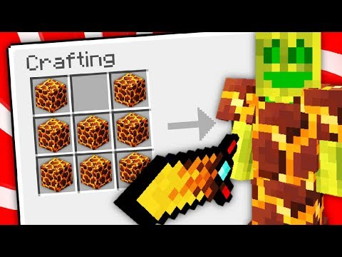 Die ULTIMATIVEN MAGMA ITEMS?! (видео)