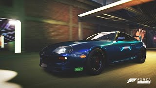 Nonton Is The Fast And Furious Supra Unbeatable    Forza Horizon 2 Film Subtitle Indonesia Streaming Movie Download