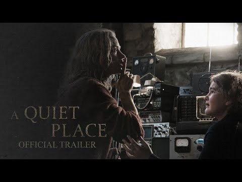 A Quiet Place | Official Trailer #2 | Thai Sub | UIP Thailand