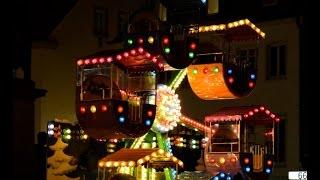 Schweinfurt Germany  city pictures gallery : Weihnachtsmarkt in Schweinfurt in Franken