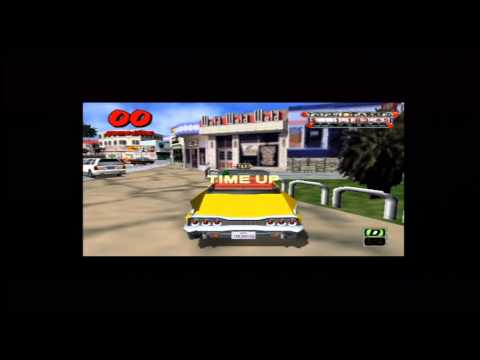 crazy taxi fare wars psp cso download