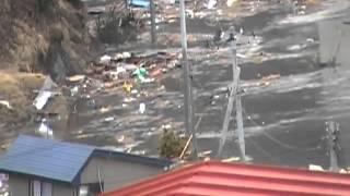 Video Tsunami in Kuki, near Kuji, Iwate Prefecture MP3, 3GP, MP4, WEBM, AVI, FLV April 2019