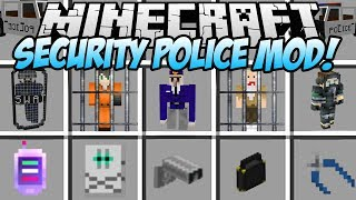 Video 28+ ALAT CANGGIH POLICE YANG DIRAHASIAKAN NOTCH DI DUNIA MINECRAFT! MP3, 3GP, MP4, WEBM, AVI, FLV Juli 2018