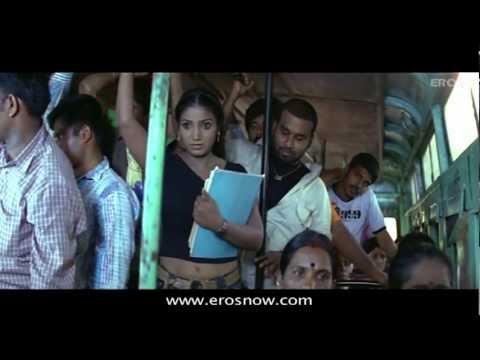 Bharat in the bus - Chennai Kadhal