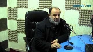 Ndikimi i Islamit në jetën e njeriut - Hoxhë Fadil Musliu (Radio Fontana)