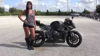 9. Used 2008 Honda CBR 600 RR Motorcycles for sale in Tampa Florida