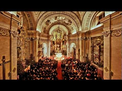He Shall Feed His Flock Like a Shepherd; Come Unto Him (Song) by Musica Sacra Chorus & Orchestra