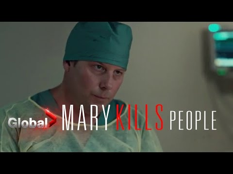 Mary Kills People Clip 'Dr. Dennis'