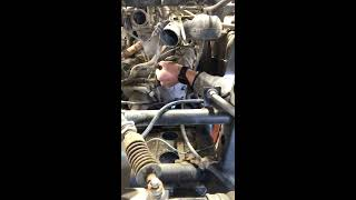 9. Honda Big Red MUV 700 NO SPARK - How to Test, Remove, and Replace the Stator CKS Pulser RECALL