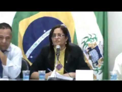 11ª Reunião Ordinária da Câmara Municipal – Exercício de 2015