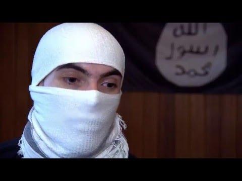 """""""Dschihad in den Köpfen"""" - Ein Film von RBB und Mor ..."""