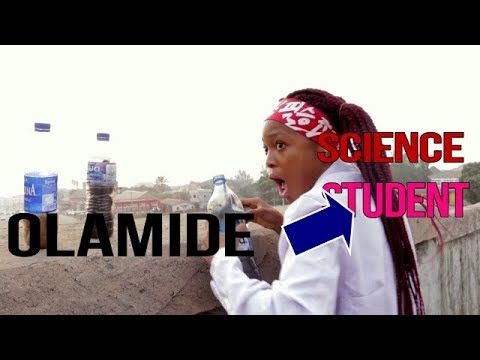 Best Science Student Dance Video | Olamide