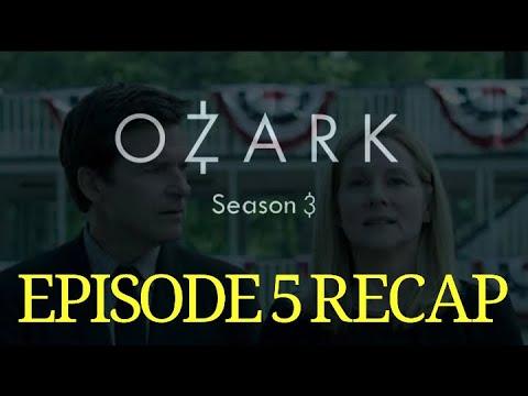 Ozark Season 3 Episode 5 It Came from Michoacán Recap