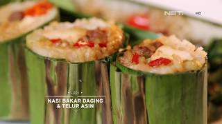 Video Chef's Table - Nasi Bakar Daging dan Telur Asin MP3, 3GP, MP4, WEBM, AVI, FLV Februari 2019