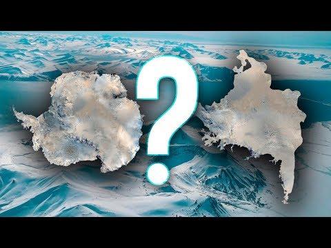 Cual es la diferencia entre antartida y artico?