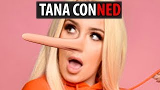 Video TANACON GOT CANCELLED - and heres WHY! 1 MP3, 3GP, MP4, WEBM, AVI, FLV Mei 2019